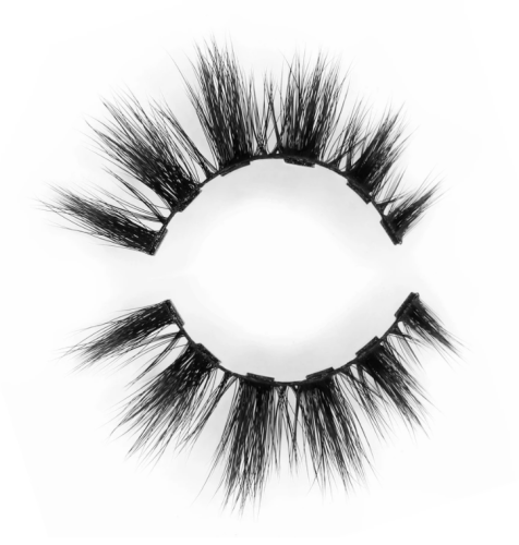 VOGUE MAGNETIC EYELASHES KIT