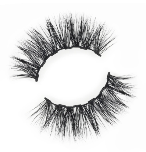 LAVISH MAGNETIC EYELASHES KIT
