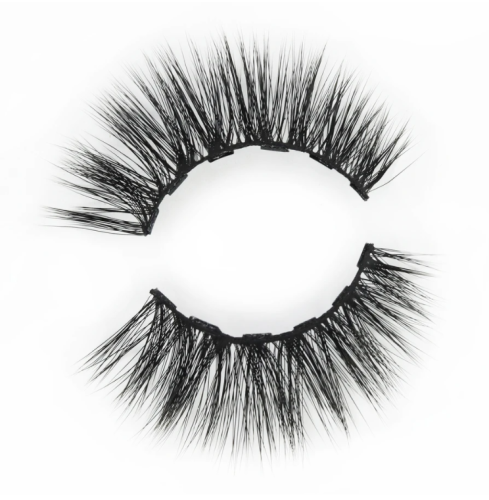 VIP MAGNETIC EYELASHES KIT