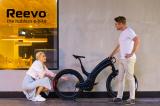 The Hubless E-Bike