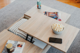 The Coolest Coffee Table