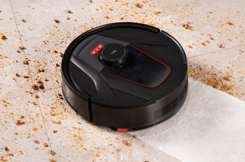 The Best Tangle Free Robot Mop & Vacuum