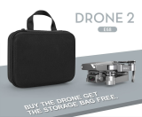 The most cost-effective 4K DRONE 2