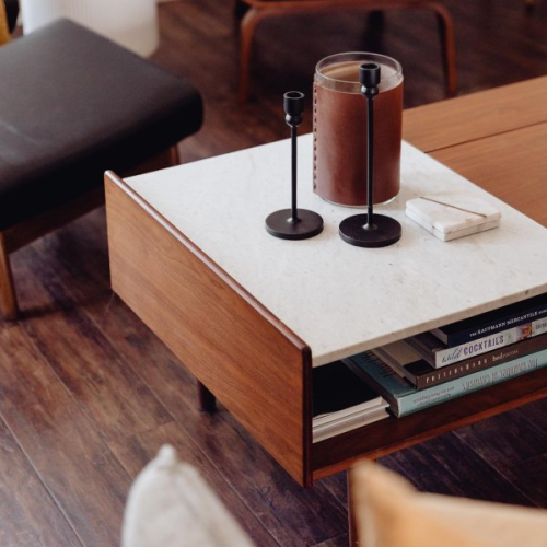 coffee tables →