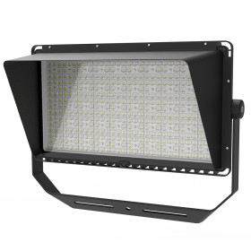 (FL-F3)500W 600W LED Flood Light Area Light -140lm/w -160lm/w - CE, CB, ENEC,SAA