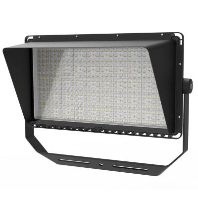 (FL-F3)500W 600W LED Flood Light Area Light -140lm/w -160lm/w - CE, CB, ENEC,SAA