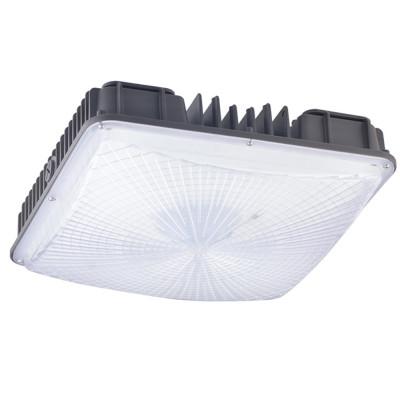 (CNP-A) LED Canopy Light 40W 50W 75W 100W 120W -120lm/w -100-277V or 100-347V -ETL cETL DLC
