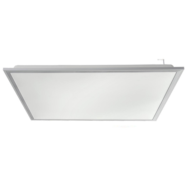 (BPL) Back-Lit LED Panel Light  -110lm/w or 135lm/w -CRI85 - URG19 Optional -SDCM 3 -CE, TUV-GS