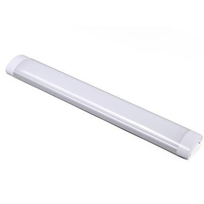 (LLA) LED Batten Light 600mm 20W -1200mm 40W -1500mm 60W -1800mm 72W -120lm/w -200-240V -CE, Rohs,CB,SAA