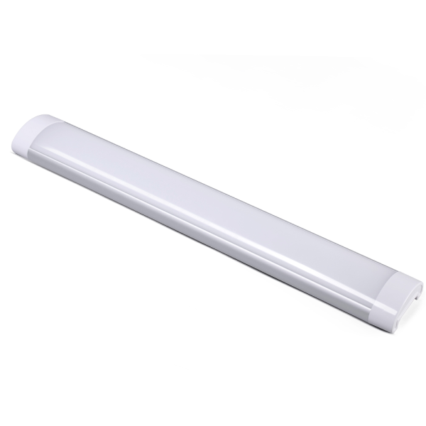 (LLA) LED Batten Light 600mm 20W -1200mm 40W -1500mm 60W -1800mm 72W -120lm/w -200-240V -CE, Rohs,CB,SAA