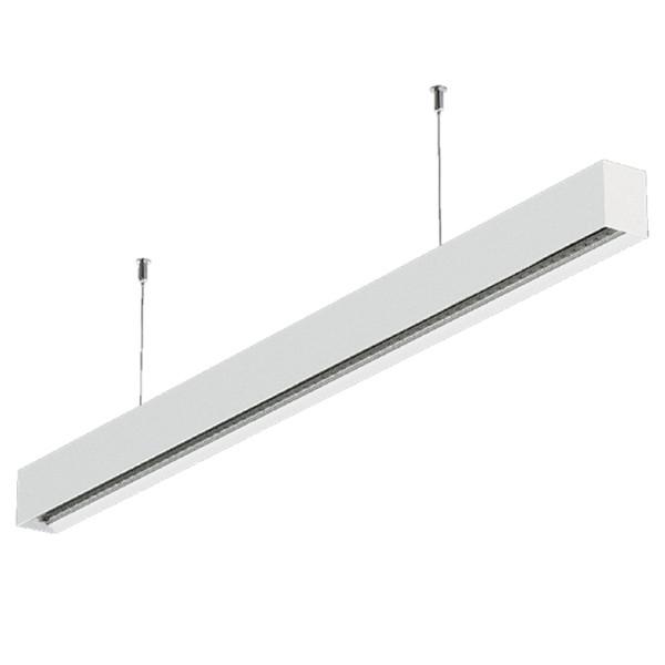 (LLD) UGR16 LED Linear Light 1200mm 40W -1500mm 50W -110lm/w -Osram Driver 200-240V -CE, Rohs,CB,SAA