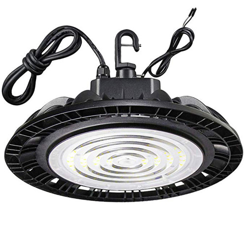 (HB-G) LED High Bay Light 100w 200w 200W 240w -130lm/w or 160lm/w -1-10V dimmable -ETL cETL DLC Premium