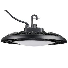 (HB-G-DOME) LED High Bay Light 100w 200w 200W 240w -150lm/w -1-10V dimmable -ETL cETL DLC Premium CE CB SAA