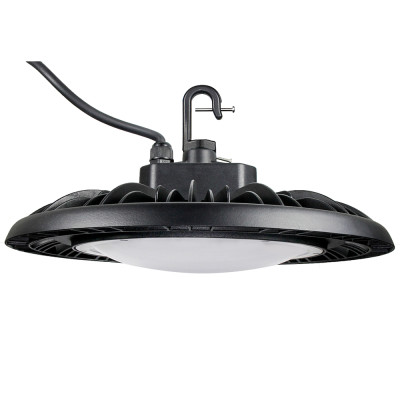 (HB-G-DOME) LED High Bay Light 100w 200w 200W 240w -150lm/w -1-10V dimmable -ETL cETL DLC Premium CE CB SAA