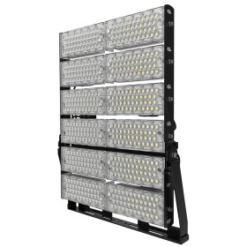 (HPB) High Post LED Stadium Light 120W 240W 360W 480W 720W 960W 1200W 1500W -160lm/w - CE Rohs