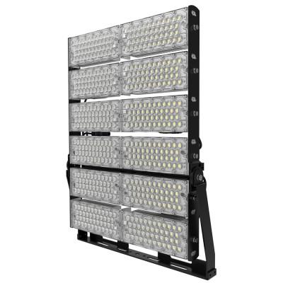(HPB) High Post LED Stadium Light 120W 240W 360W 480W 720W 960W 1200W 1500W -160lm/w - CE Rohs