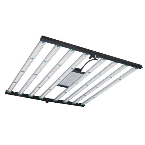 720W LED Grow Light PPE>3.0 with External Driver 100-277V/347V/480V CE ETL cETL DLC Listed