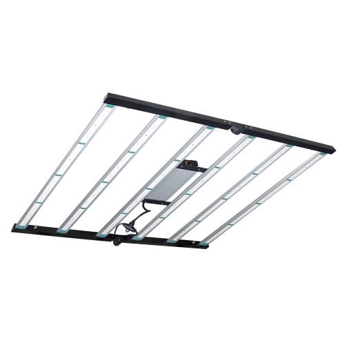 640W LED Grow Light PPE>3.0 with External Driver 100-277V/347V/480V CE ETL cETL DLC Listed