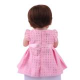 NPK 48cm bebe boneca reborn, da criança, menina, boneca de corpo inteiro, silicone macio, toque real, flexível, anatomicamente correto