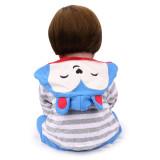 Bebê Reborn Menino 48cm Fofo Realista Corpo Tecido Promoção Barato Original Presente Aniversário Natal Dia Das Crianças