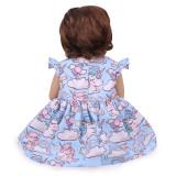 Npk real 57 cm de corpo inteiro, silicone menino, bebês reborn, boneca, brinquedos, princesa, bebês, boneca, presente de aniversário crianças brinquedos