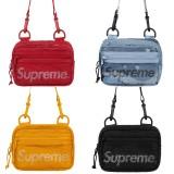 Supreme SS20 Mesh shoulder bag