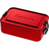 Supreme 18ss SIGG Metal Box
