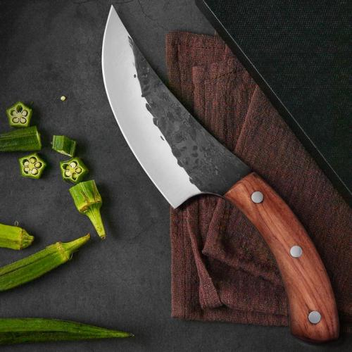 5'' Inch Chefs Boning Knife Stainless Steel