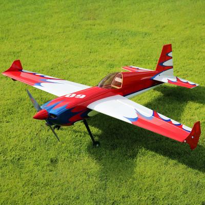 "OMPHOBBY T-Storm 60""  70E Edge 540 Balsa 3D Airplane"