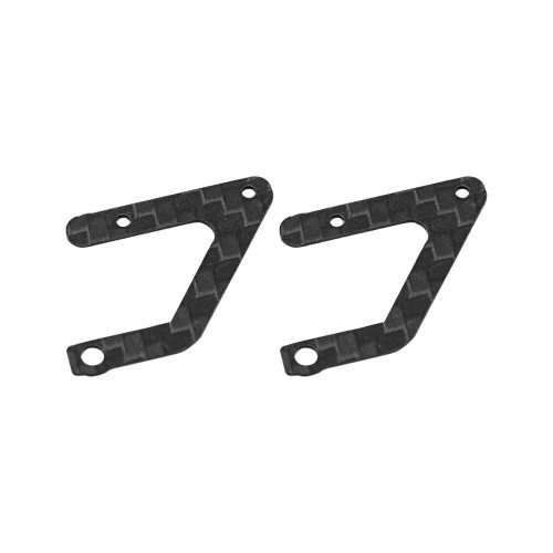 OMPHOBBY M2 Replacement Parts Frame Rear Reinforcement Plate Set For M2 Explore OSHM2100