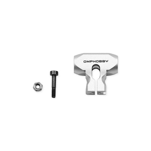 OMPHOBBY M2 Replacement Parts Metal Main Rotor Housing Set For M2 Explore OSHM2081