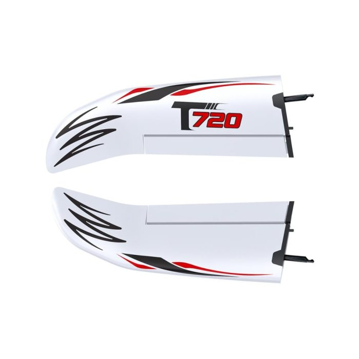 OMPHOBBY T720 RC Airplane Left and Right Wings Set OSHT0001