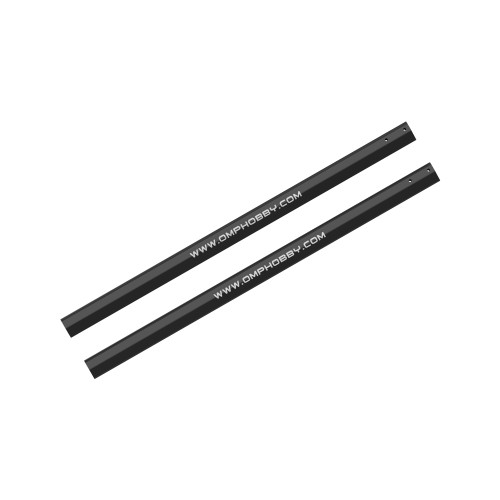 OMPHOBBY M2 Replacement Parts Tail Boom Set For M2 V2/Explore OSHM2096