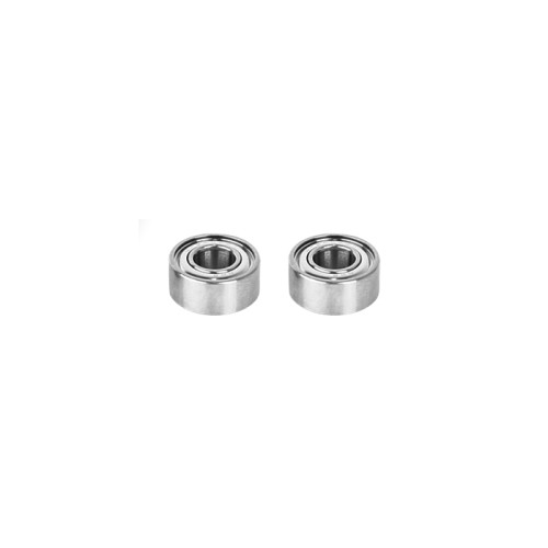 OMPHOBBY M2 Replacement Parts Ball Bearing Group(684ZZ)2Pcs) For M2 2019/V2/Explore OSHM2049