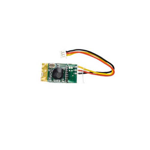 OMPHOBBY M2 Replacement Parts Futaba Satellite Receiver/Futaba For M2 2019/V2/Explore OSHM2055