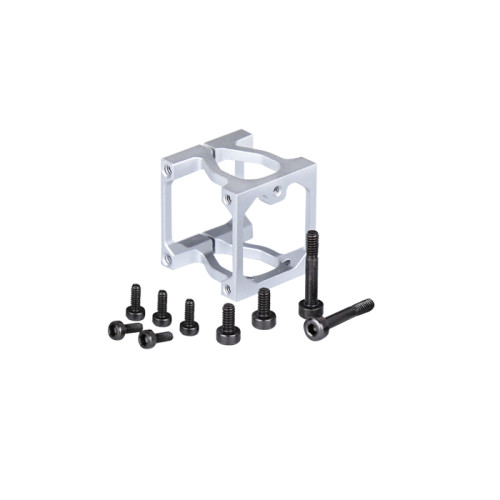 OMPHOBBY M2 Replacement Parts Tail Boom Mount Set For M2 V2/Explore OSHM2085