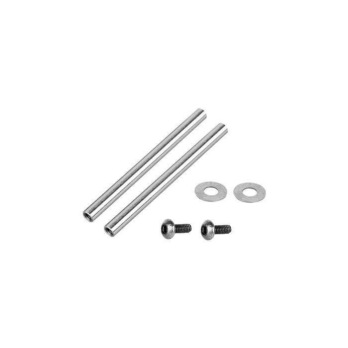 OMPHOBBY M2 Replacement Parts Feathering Shaft Set(2Pcs)For M2 2019/V2/Explore OSHM2002
