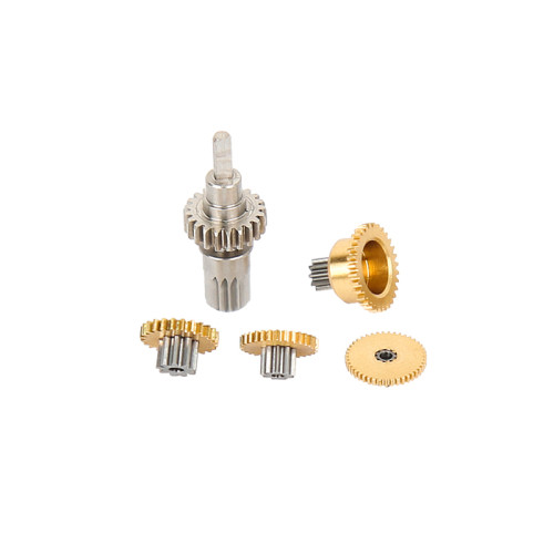 OMPHOBBY M2 Replacement Parts Servo Gear Set For M2 2019/V2/Explore OSHM2075