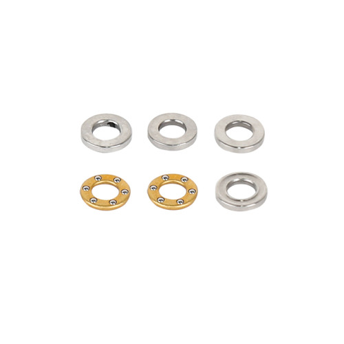 OMPHOBBY M2 Replacement Parts Thrust Bearing For M2 2019/V2/Explore OSHM2005