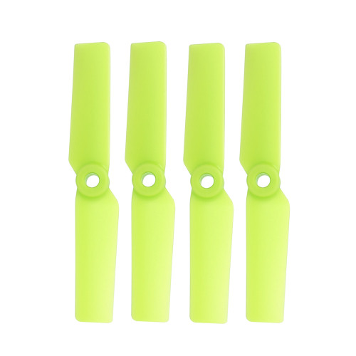 OMPHOBBY M1 Replacement Parts Tail Blade set-Yellow OSHM1056