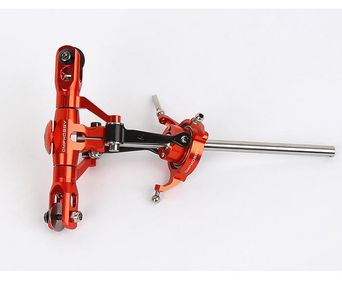 OMPHOBBY M2 Replacement Parts Orange Rotor Set for M2 V2 OSHM2080