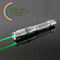 500mw 532nm 緑色 強力レーザー 火をつける、カラス撃退など用途