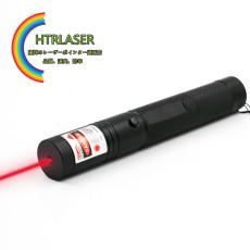 焦点調節可能 赤色レーザーポインター