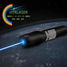 60mW 488nm ダイビング可能 レーザーポインター水中潜水深度5メートルまで