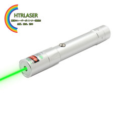 会議用 100mw高出力緑色レーザーUSB充電式ポインター