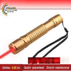 3000mw赤色 ドット レーザー650nm ポータブルハイパワーレーザーポインター