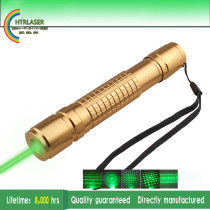 5000mw緑色 グリーン レーザー520nm ポータブルハイパワーレーザーポインター