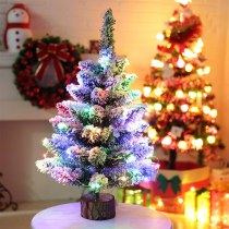 50cm LED Mini Christmas Tree Lighting String