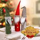 Gnomes Christmas Decoration