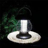 Portable Solar Mosquito Killer Lamp